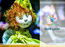 Teatr lalek - spektakle dla dzieci
