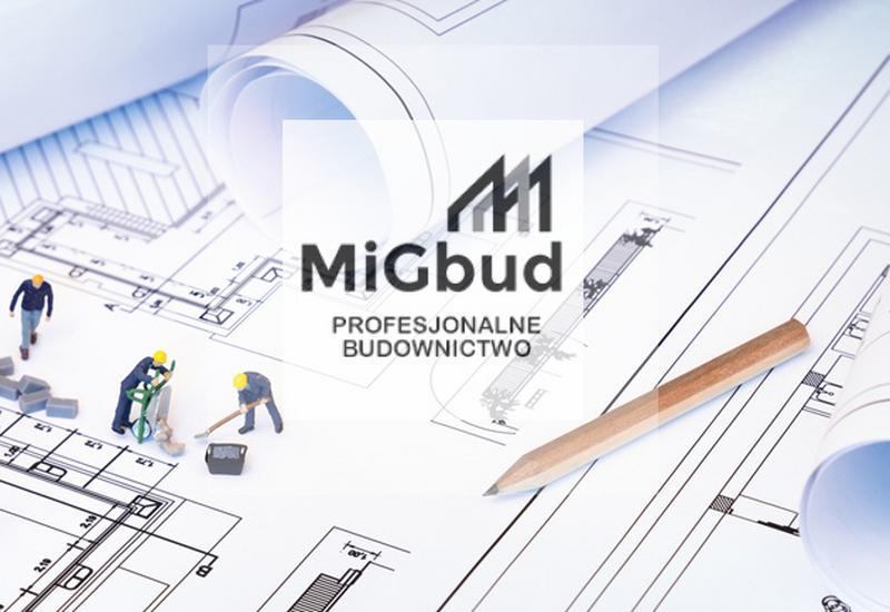 obiekt handlowy - MiGbud Sp. z o.o. Sp. k. zdjęcie 2