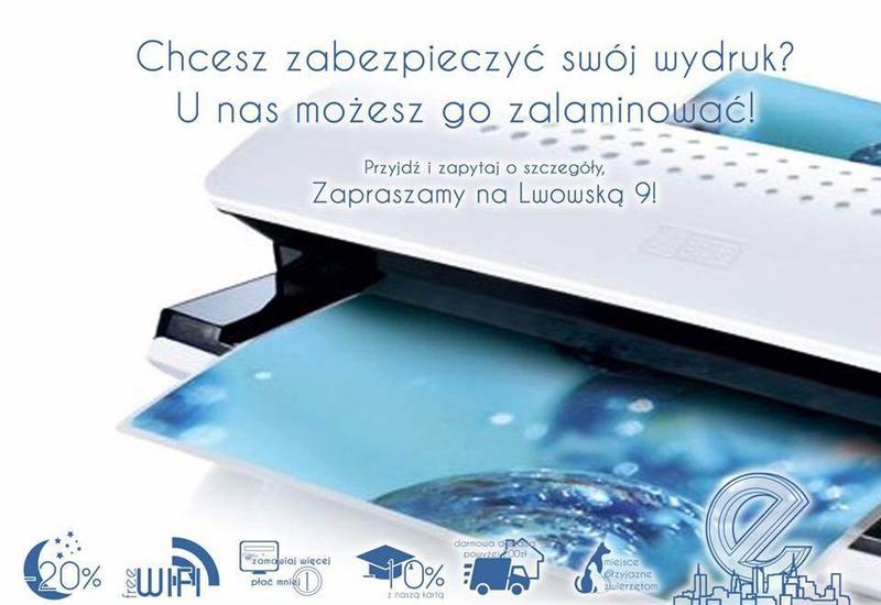 druk solwentowy warszawa - Drukarnia 24h Lwowska 9. ... zdjęcie 3