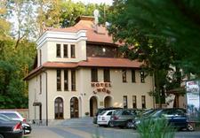 nocleg bronowicka - Hotel Restauracja Browar ... zdjęcie 1
