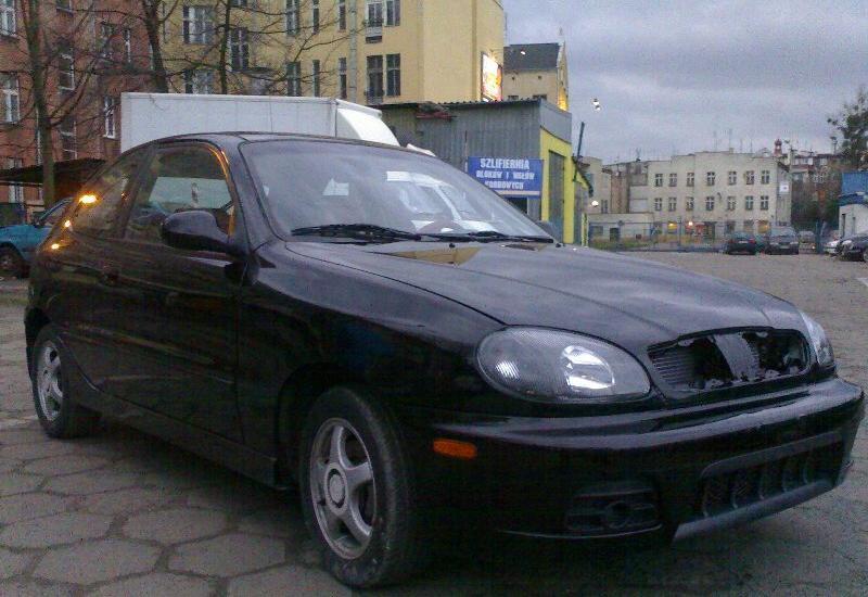 samochodów - ZUM Teleńczuk. Blacharstw... zdjęcie 5