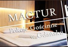 pokoje gościnne - Mac-Tur Pokoje Gościnne zdjęcie 1