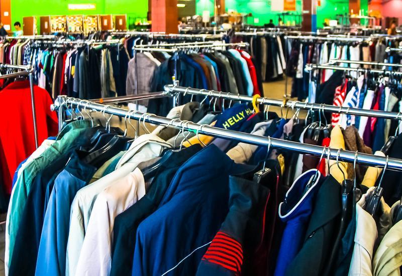 odzież używana - Makpol Hurtownia odzieży ... zdjęcie 1