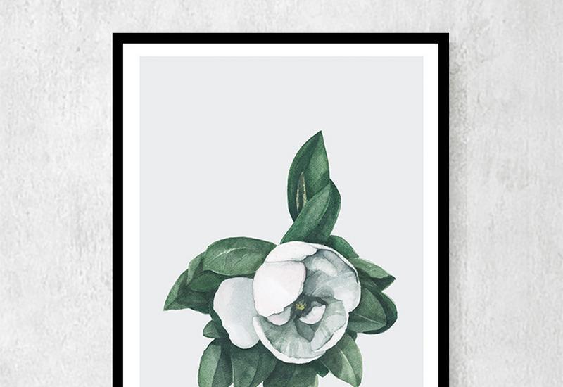 plakaty - Ceci Bloom Anna Pleń zdjęcie 7