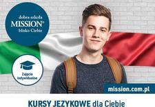 niemiecki dla firm Kraków - Szkoła Językowa Mission zdjęcie 9