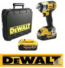 Kompaktowy klucz udarowy DeWalt DCF880M2