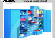 warsztatowe - ADEX - meble i wyposażeni... zdjęcie 3