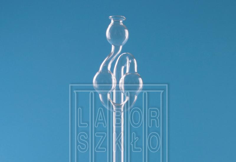 naczynka wagowe - Wytwórnia Szkła Laborator... zdjęcie 2
