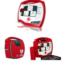 Defibrylator Rescue SAM AED Progetti