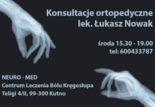 leczenie bólu kręgosłupa - Neuro-Med Centrum Leczeni... zdjęcie 6