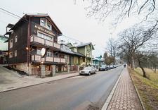 hotele - Pensjonat Kościuszko - Tr... zdjęcie 2