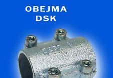 opaski ze stali nierdzewnej - Gebo Technika Internation... zdjęcie 3
