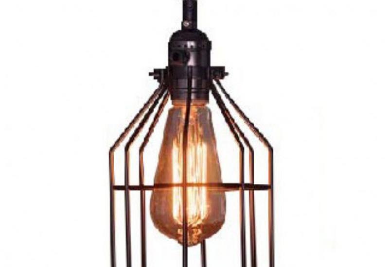 żarówki edison - Solve.Lamp Priscilla Pawe... zdjęcie 5