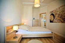 Apartament Kapitański
