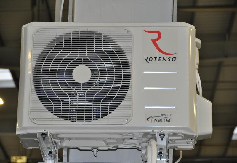 montaż klimatyzacji - KLIMA - ONE MARIUSZ KRUPA zdjęcie 2