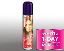 Venita 1-DAY COLOR Metallic 2 spray jednodniowy
