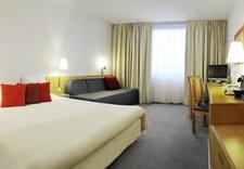 hotel - Hotel Novotel Szczecin Ce... zdjęcie 1