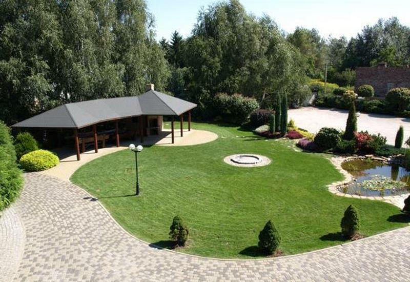 wesele - Hotel Na Uboczu - noclegi... zdjęcie 4