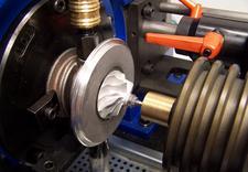 naprawa diesel - Regeneracja turbosprężare... zdjęcie 1