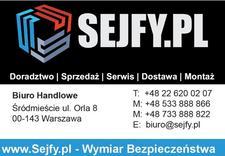 sejfy modułowe - Sejfy PL zdjęcie 2