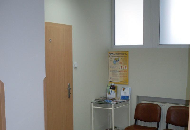 lekarze interniści - ESKULAP - Urologia, Chiru... zdjęcie 5