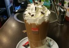 kawa z lodami - Kawiarnia Starówka Cafe zdjęcie 5