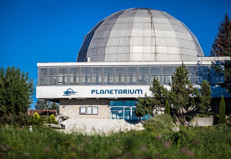 astronomia - Olsztyńskie Planetarium i... zdjęcie 1