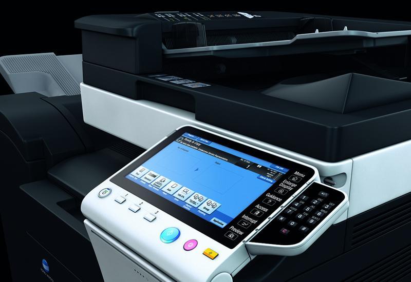 wynajem drukarki - MD Serwis s.c. zdjęcie 7