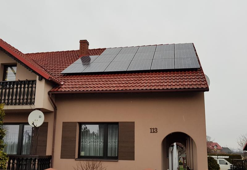 elektrownie słoneczne - Paweł LECHOWICZ STREFA EN... zdjęcie 4