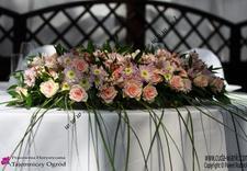 ślub konkordatowy - Pracownia Florystyczna Ta... zdjęcie 23
