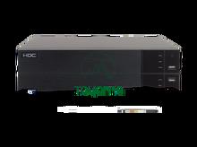 Rejestrator HDC – AHD + IP 4 kanałowy 1080p
