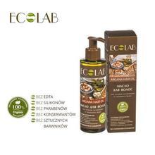 ECOLAB ARGANOWY Olej Do Włosów Wzmacniający 200 ml