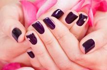 Warsztaty manicure