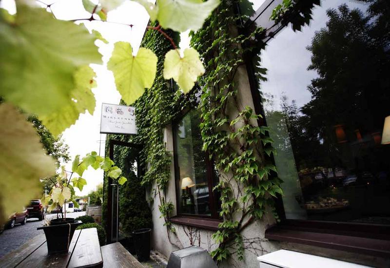 chilijskie - Wine Bar Mielżyński. Wina... zdjęcie 3