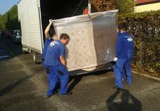 utylizacja starych mebli łódź - Tomasz Bezpieczne Przepro... zdjęcie 9