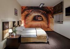 sale konferencyjne boutique hotel - Boutique Hotel's Bytom zdjęcie 4