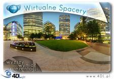 strony www - 4DLight. Wirtualne spacer... zdjęcie 3