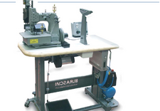 Zaszywarki do worków, maszyny do dywanów