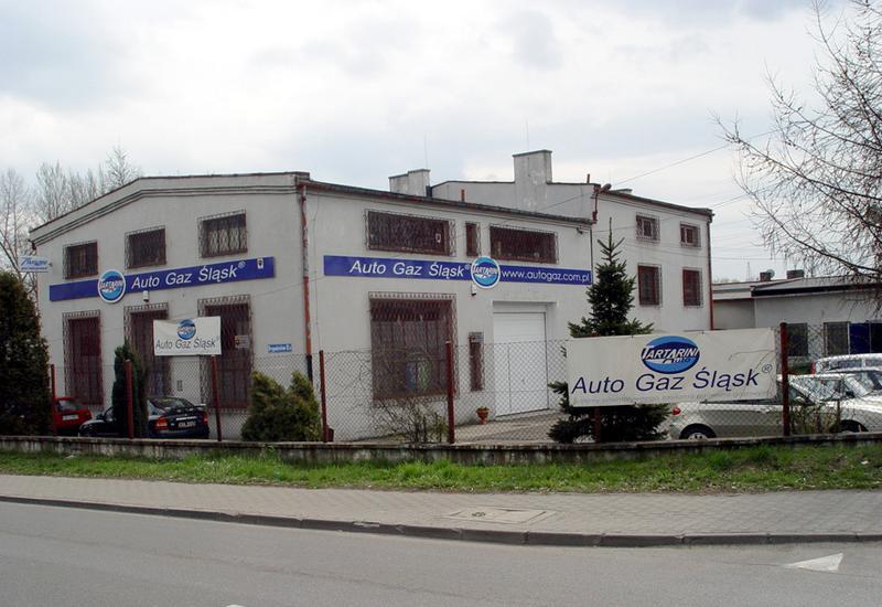 Montaż instalacji LPG, urządzenia gazowe do samochodów