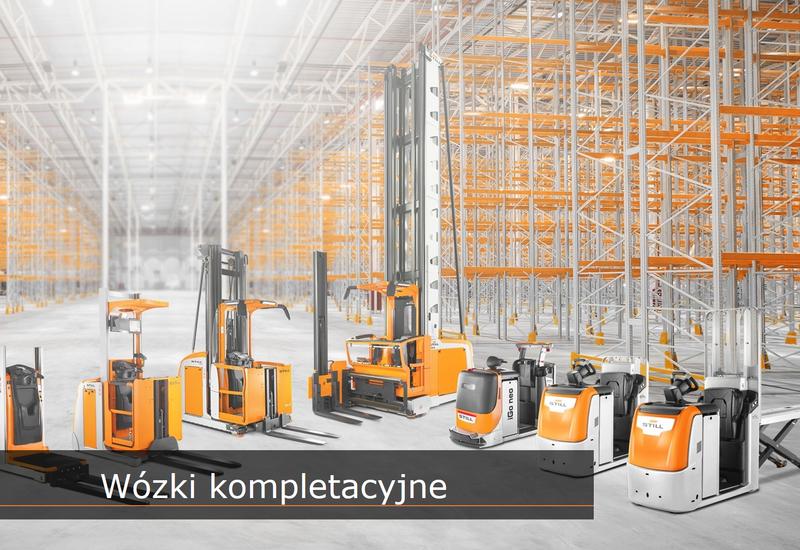 logistyka wewnętrzna - STILL Polska Sp. Z o.o. O... zdjęcie 4