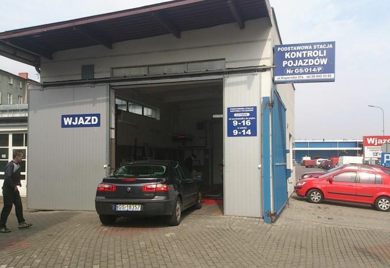 części smochodowe - AUTO-ZOOM KRAJNIK zdjęcie 2
