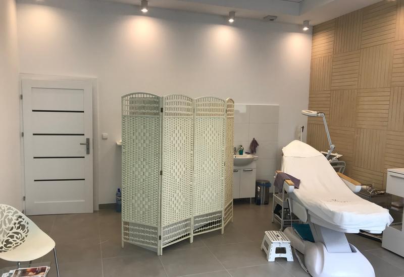 kosmetologia - Spa-med Kosmetyka Profesj... zdjęcie 1