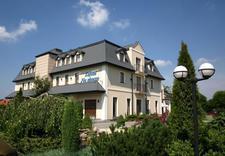 centrum konferencyjne - Hotel Na Uboczu - noclegi... zdjęcie 1
