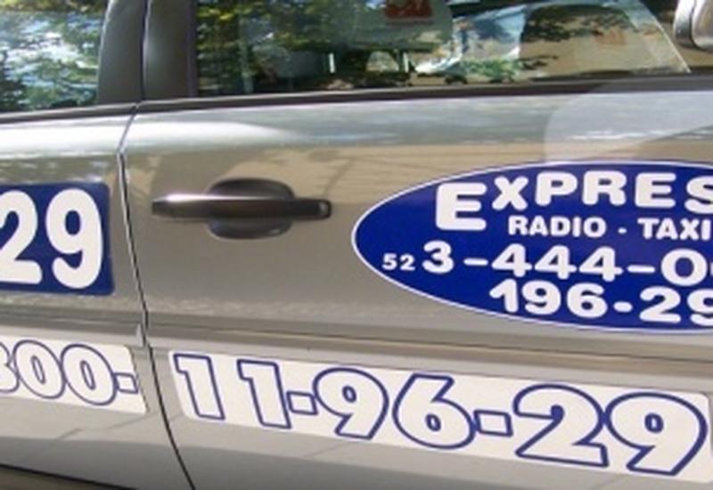 zamawianie taksówki - Radio Taxi Express zdjęcie 5