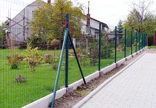 ogrodzenie - ZPH PAJĘCZYNA Sp. z o.o. ... zdjęcie 2
