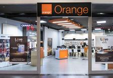 telefon - Salon Orange - C.H. Alfa zdjęcie 1