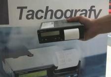 Serwis tachografów