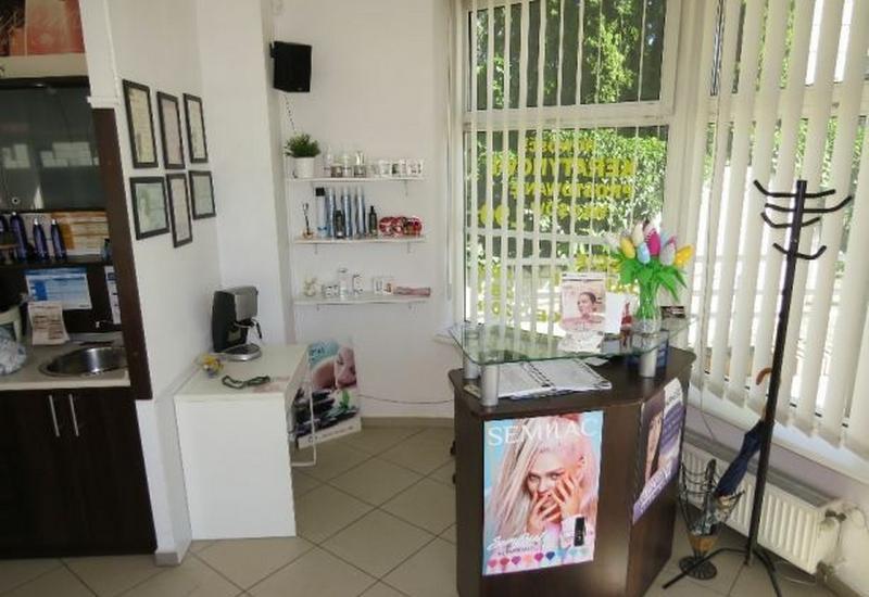 salon fryzjerski - STUDIO IMAGE FRYZJERSTWO ... zdjęcie 1
