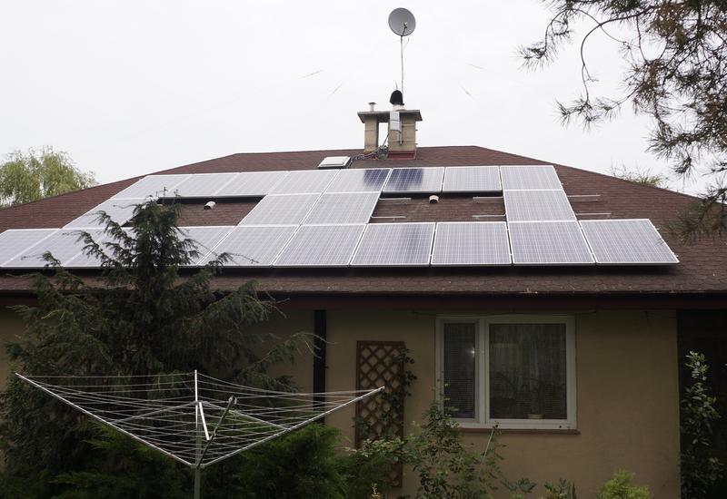 Energia słoneczna - ECO POWER LIFE zdjęcie 1