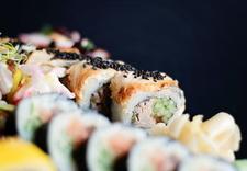 restauracja japońska - IKURA Sushi zdjęcie 2